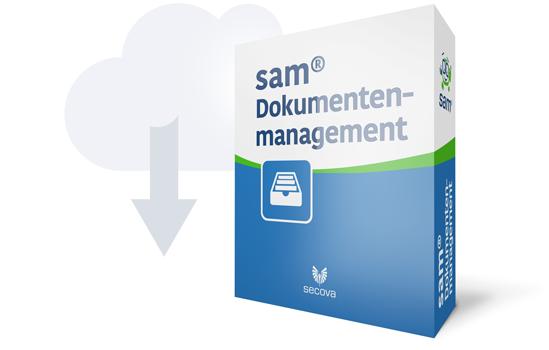 sam dokumentenmanagement softwarebox