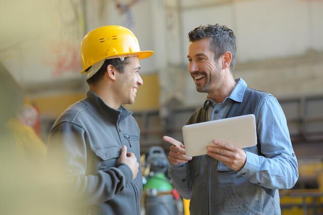 Arbeitsschutz Online informationen